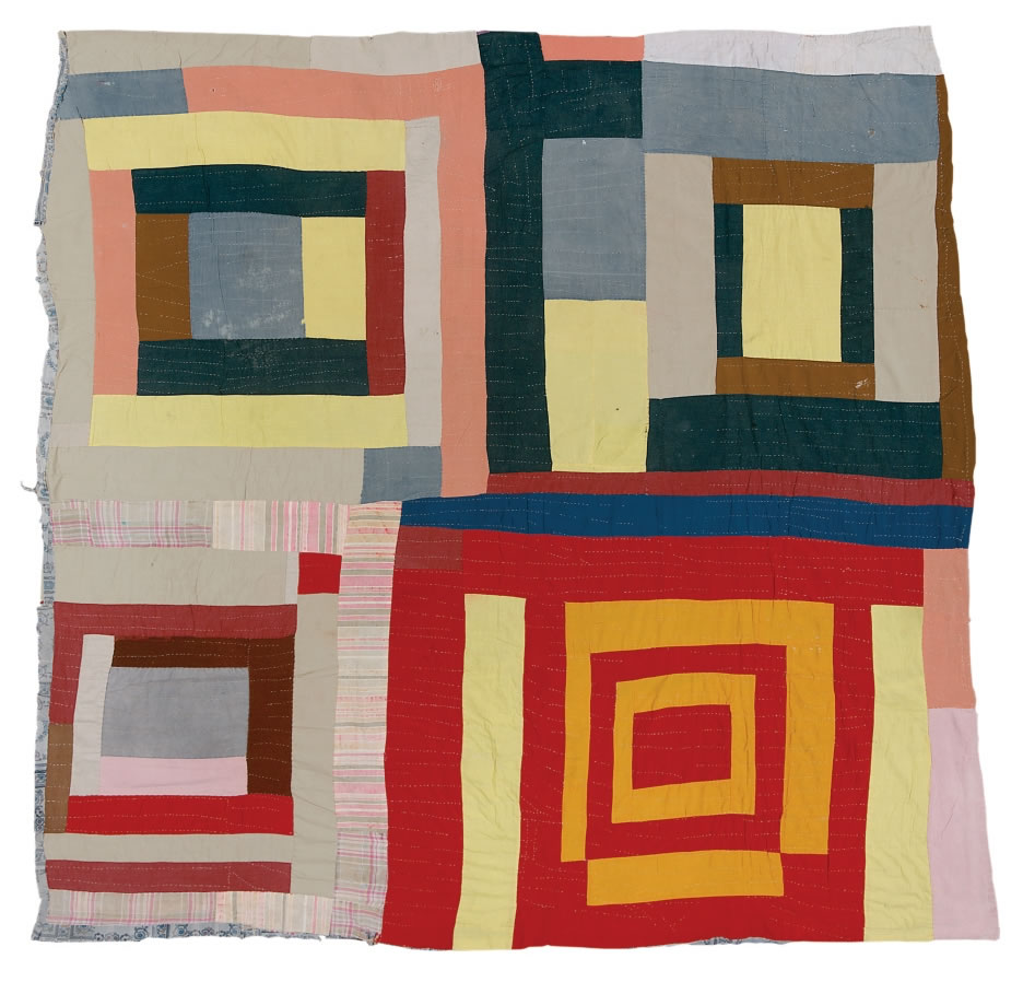 Quilts Of Gees Bend Q107 04bg