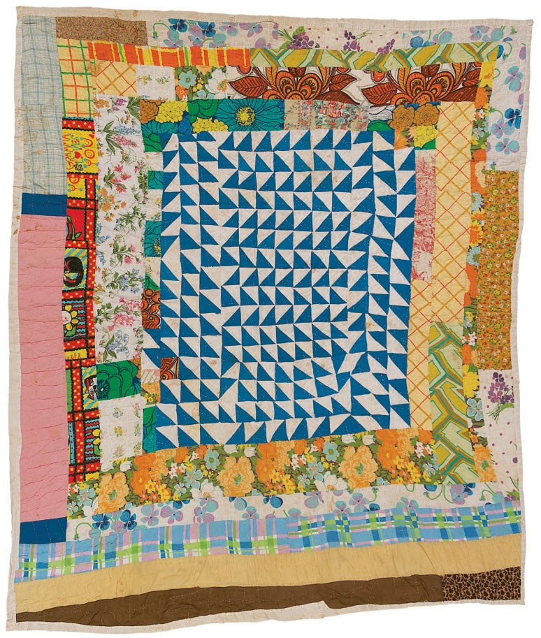 Quilts Of Gees Bend Q121 02bg