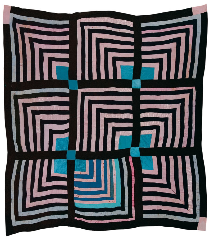 Quilts Of Gees Bend Q140 03bg