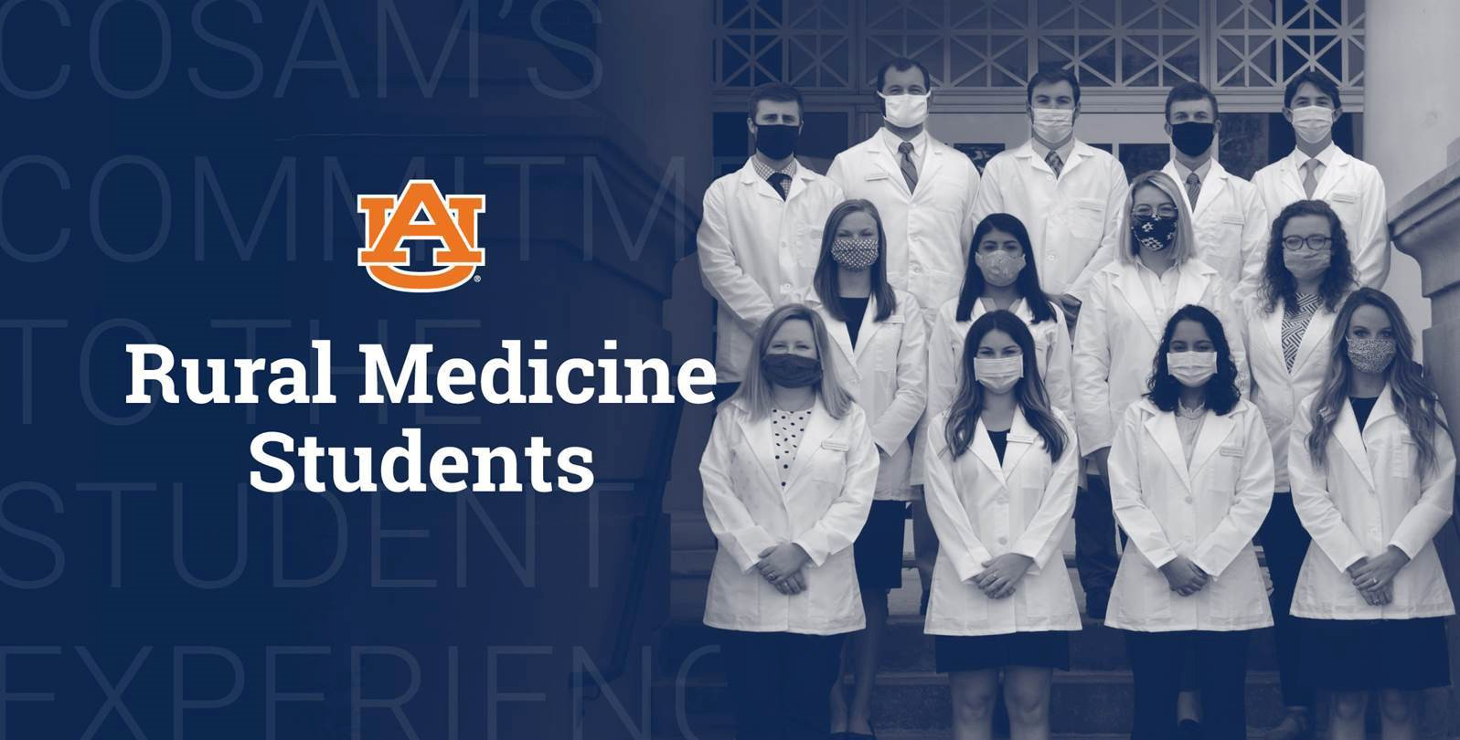 2020 Rural Medicine Students