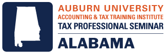 Tax Professional Seminar: Alabama