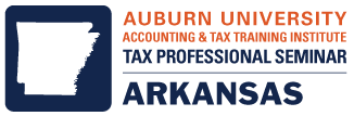 Tax Professional Seminar: Arkansas